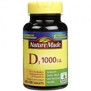 Vitamin D: Are You Deficient?
