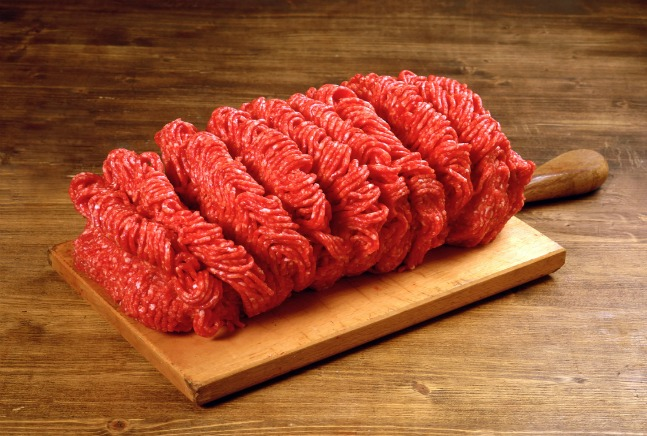 http://www.joyofkosher.com/2012/05/ground-beef-basics/
