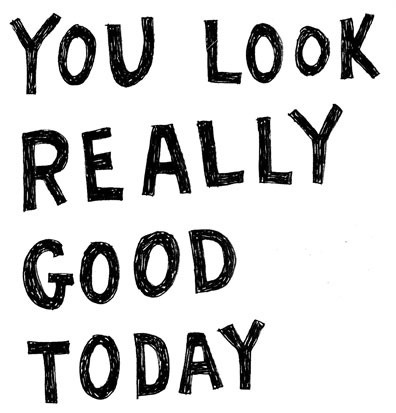black-compliment-cute-good-haha-handwritten-favim-com-38767