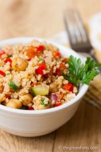 http://thegreenforks.com/millet-salad/