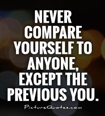 Strive for Self-Improvement OverPerfection