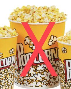 No-Popcorn