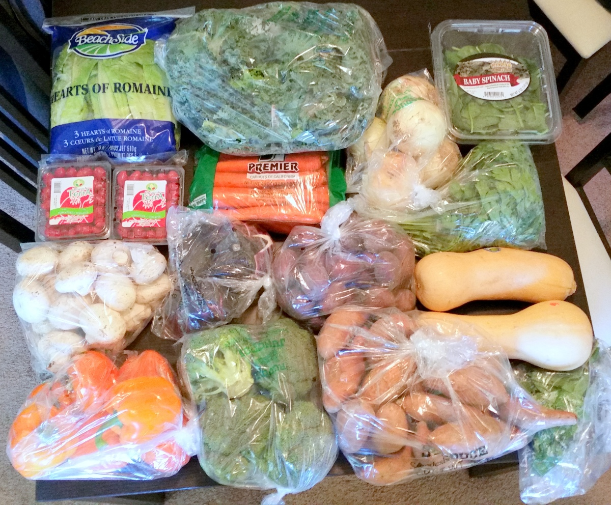 Why Going Meatless a Few Days a Week Works ForMe