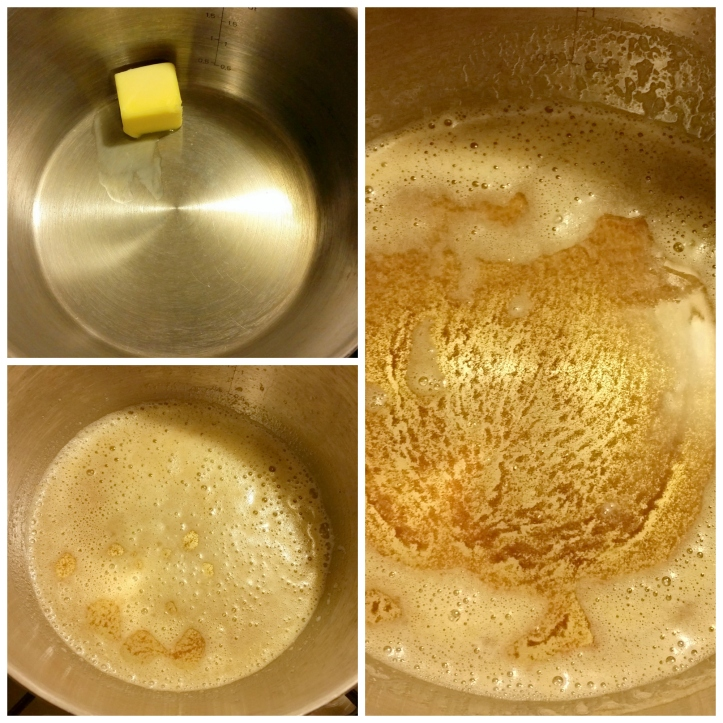 browned-butter