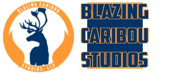 New Adventures at Blazing CaribouStudios!