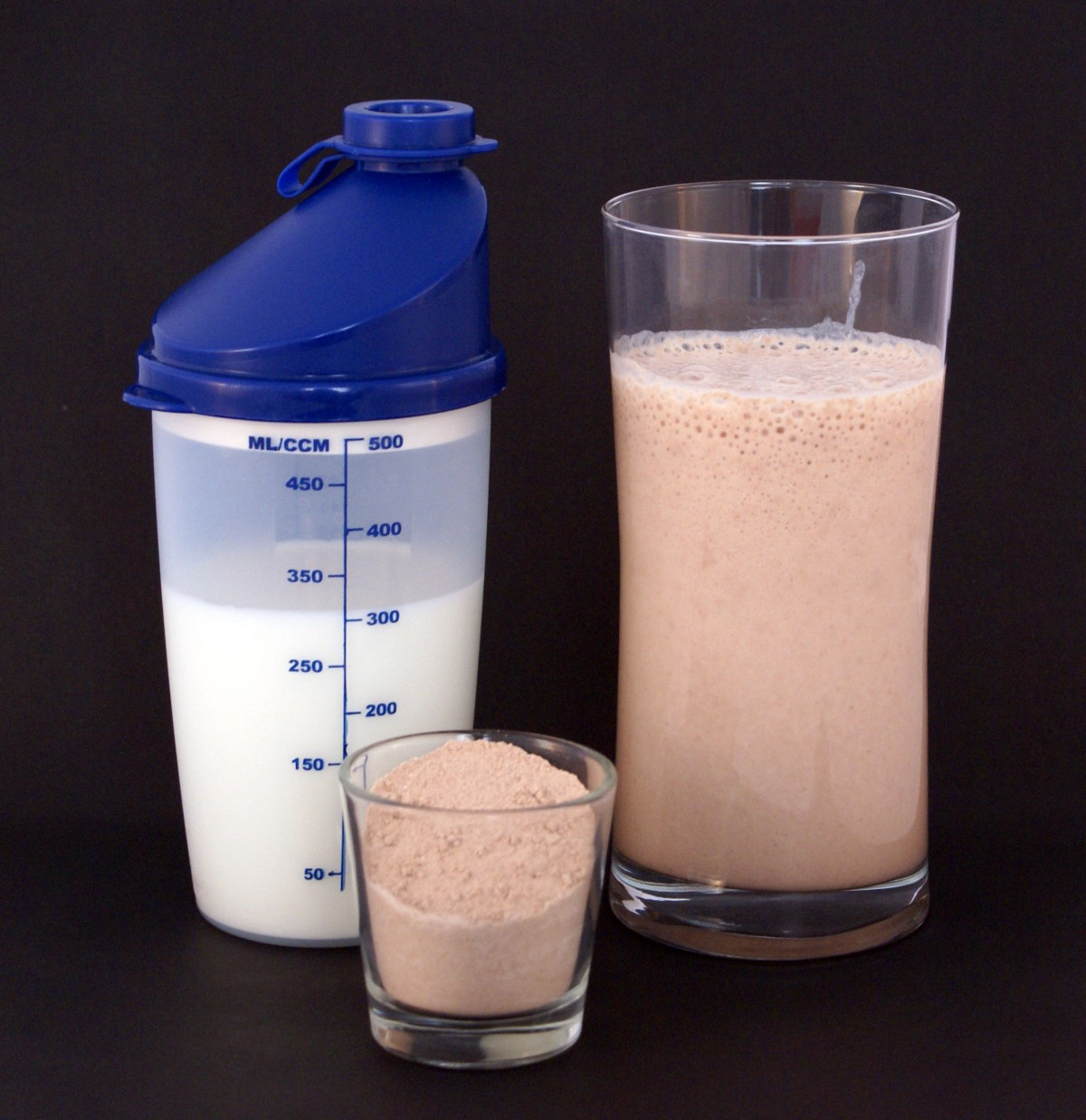 A Quick And Dirty Guide to ProteinPowder