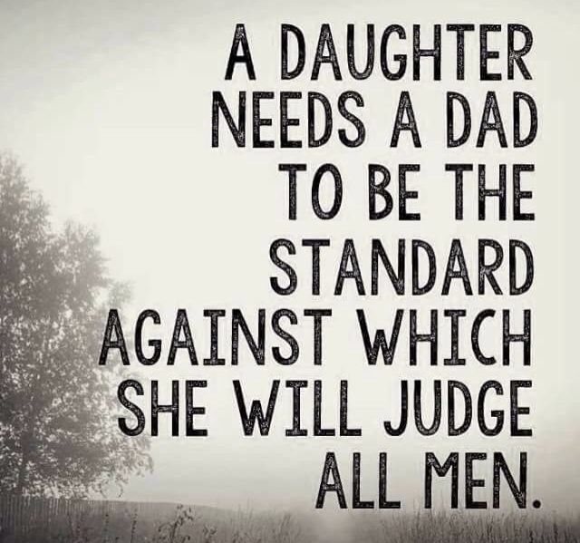 Every Girl Needs Her Daddy