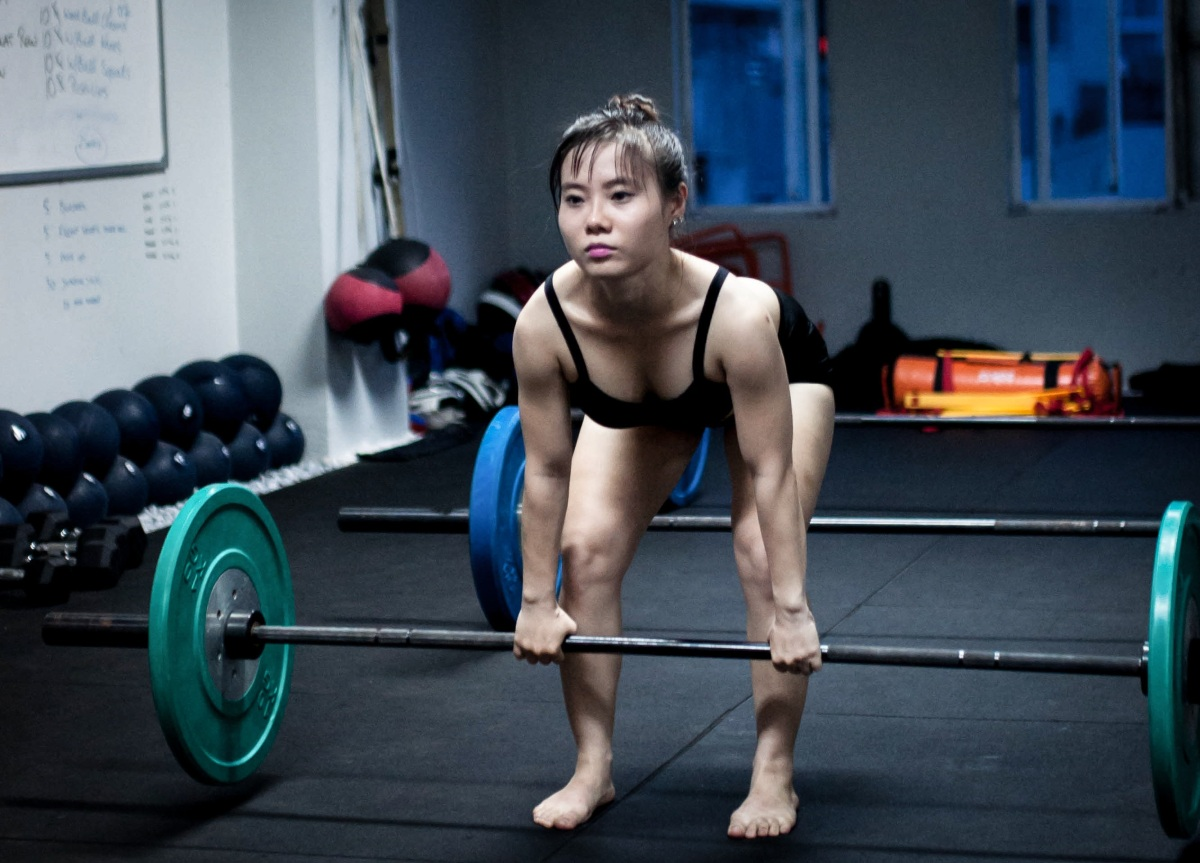 How To Stay Safe While Learning toDeadlift